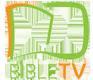 Logo - BibleTV.cz